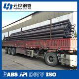 """API 5L Gr. B 4"""" sch30 tuyaux sans soudure pour Petroleum Service"""