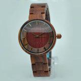 OEM Houten Horloge Europa en het Houten Horloge van Verenigde Staten