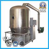 Secador de Leito fluido/ máquina de secagem para a secagem de grânulos dispersíveis em água