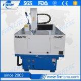 CNCのフライス盤を形成するFirmcnc 4040の金属