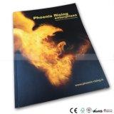 Impression de livre d'impression d'insecte de livret explicatif de brochure d'impression de catalogue