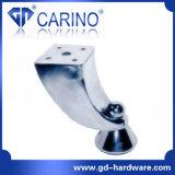 (J825) Aluminiumsofa-Bein für Stuhl-und Sofa-Bein