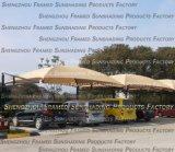 10 anni della garanzia dello schermo del panno del tetto 13 di Carport disponibile di colore