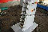 Lixadeiras e moedor de tubo para polir o tubo de metal com a Correia