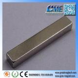 De Macht van de Magneet van het Neodymium van de Sterkte van de Magneet van Magents van het neodymium N45