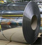 Bobines d'acier inoxydable de couleur - LCSH - avec la qualité