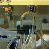 Ungiftiger Wasserspiegel-Gefäß-Schlauch Belüftung-freier transparenter Unreinfoced