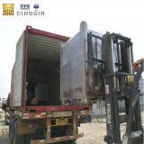 De Tank van de Totalisator IBC 1000 Liter