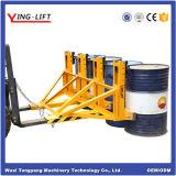 Eingefaßte Stahl-, Faser-oder Plastiktrommel-Grabscher Dg2000c