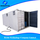 Brotie容器が付いている移動式Psa窒素の発電機
