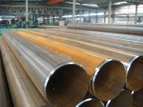 Tubo del acciaio al carbonio di ASME/JIS/BS/DIN con laminato a caldo