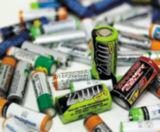 Étiquette en PVC moulable imprimée pour batterie (taille AA)