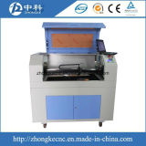 Laser-Metallstich und Ausschnitt-Maschine