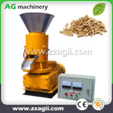 Making Wood Pellets를 위한 휴대용 Home Use Small Pellet Machine