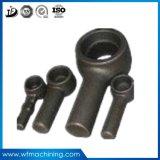 OEM 금속은 기계설비를 위한 철 또는 알루미늄 또는 강철 위조 기간장식을 위조했다
