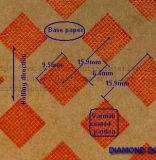 Электрические Insualtion Diamond десятичном формате бумаги НВУ для короткого замыкания трансформатора материала