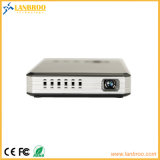 Projector LED HD Android inteligente China fábrica OEM