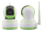 720p HD IR inländisches Wertpapier WiFi IP-Kamera