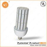 Lampadina ad alta pressione di modifica del sodio dell'UL ETL E40 E27 40W LED