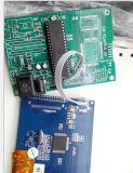Écran LCD 800X480 de 6.2 pouces avec la surface adjacente de Spi I2c