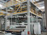Chaîne de production non tissée de tissu de Spunbonded machine