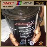 Pièces pour filtre à carburant de l'excavateur, M. T. U. Filtres à carburant, M. a. N. Les filtres à carburant