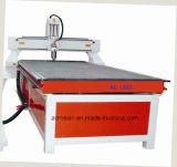 Grabador en madera de la máquina de grabado CNC Router de madera con Rotary y el mejor precio para la carpintería Fabricación de muebles de gran venta en China