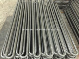 В наиболее востребованных спиральным бесшовных стальных труб