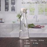 100 мл оливкового Oilcan в целом продажи мини-стеклянную бутылку с верхней части поворотного механизма