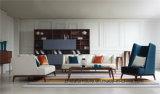 Diseño moderno, Muebles de Salón 1+2+3 Sofá de tela