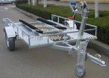 공장 생성과 판매 공용품 2.5X1.5m 골프 카트 트레일러 (GCT010A)
