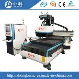CNCの彫版機械Zk 1325モデル