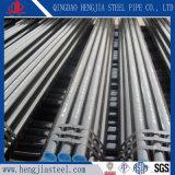Fabricante ASTM 410 Tubo de condutas de aço sem costura dotubo de aço