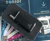 Progettista della Germania della parte superiore Zealot che vende sigaretta elettronica