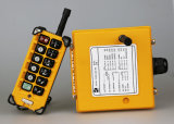 F23-A++ télécommande RF sans fil sur off pour treuil