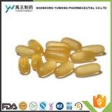 Fisch-Öl-Zitrone-Aroma 1000mg Softgel Omega-3