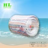 Inflables OEM Zorb Water Roller Ball para la Piscina