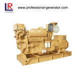 generatore marino diesel del carbonile del motore 250kVA