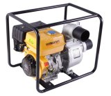 CER 4inch 9.0HP 100mm Gasoline Water Pump (WH40CX)