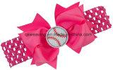 Fascia elastica del merletto degli archi dei ventilatori di baseball con le fasce