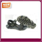 Sapatas da sandália do pescador da forma dos homens