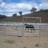 Сварной проволочной сетки панели крупного рогатого скота панелей основательно взялась провод (kdl-130)