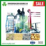100kw nouvelle petite économie d'énergie de biomasse pour la vente du poêle gazogène