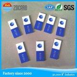 Anti modifica del metallo RFID per temperatura elevata