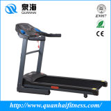 Home Electric Treadmill Folding Motorized Treadmill Running Fitness Equipment (QH-1250)