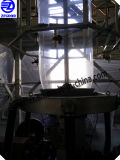 PE Kleur/de Beschermende Film van de Rek van de Film Tranparent voor Verpakking, de Bescherming van de Oppervlakte