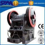Sbm Kiefer-Zerkleinerungsmaschinen/zweite Handkiefer-Zerkleinerungsmaschine für Verkauf