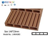 146*23mm WPC Decking, Decking, 목제 플라스틱 합성물