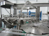 Machine de remplissage liquide automatique/installation de mise en bouteille pure de l'eau