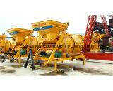 Jzm Series Cheaper Price y Good Service Concrete Mixer